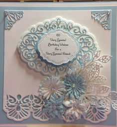 Image result for Sue Wilson Designs - Finishing Touches - Dandelion Clocks