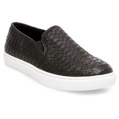 1ea34bd2b3 Women s Mad Love Maren Sneaker - Black 6.5 Women Slip On Sneakers