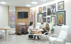 Salão de beleza em Campo Grande, Salão Studio 7, salão de beleza feminino