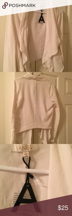 ANGL cardigan Never worm. Super light weight. Sweaters Cardigans