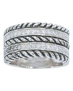 Love this one too! I think this would be a nice ring for my lover! P.S. don't tell her....