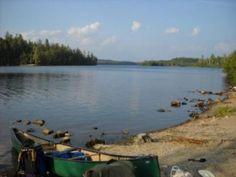 Get ready for the Boundary Waters in Ely.