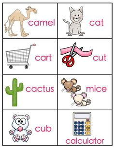 """***NEW*** Your class will have fun learning about the hard and soft """"c"""" sounds with these two center games! In Too Many Sweets, students select words cards and read them aloud. They may pick as many cards as they like during their turn but must be careful they don't get a """"cavity"""" card! In Hard or Soft """"C"""", students select word cards, read the words aloud and place the cards on the correct sorting mat. There are """"fun"""" cards in the deck so they must be on the look out!"""