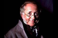 Mr Bennet (Benjamin Whitlow) of Pride and Prejudice, 1995