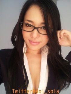 Picture Of Sora Aoi