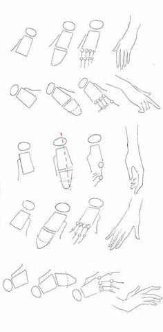 Hand drawing tool. very helpful!!