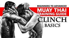 Muay Thai Clinch Basics | Figth Vision