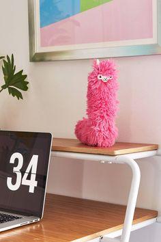 Slide View: 1: Llama Desk Duster