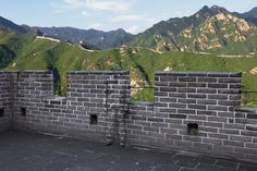 Hiding in the City No. 91 — Great Wall, 2010. Photo: courtesy of Eli Klein Fine Art, © Liu Bolin