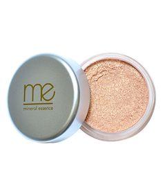 Pure Bronze Shimmer Eye Shadow by Mineral Essence #zulily #zulilyfinds