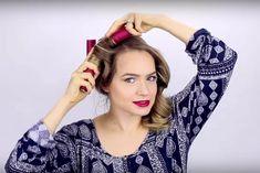 Best Overnight Hairstyles: No-Heat Hairstyles for Great Hair | Reader's Digest #hairstyles #noheat #easyhairdo #frizzyhair Overnight Hairstyles, Curly Hair Overnight, Overnight Braids, Overnight Waves, No Heat Hairstyles, Popular Hairstyles, Gorgeous Hairstyles, Kayley Melissa, Curls No Heat