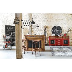 meubles cd dvd docks maisons du monde mdm. Black Bedroom Furniture Sets. Home Design Ideas