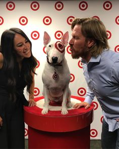 Chip And Jo's New Target Collaboration Sounds Perfect