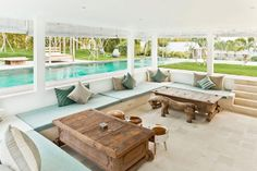 Magnificent Houses * Casas Magníficas - Bali Retreat
