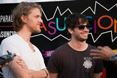 Foster the People Mark Foster, Foster The People, Celebs, Celebrities, Cool Bands, The Fosters, Bae, My Favorite Things, My Love