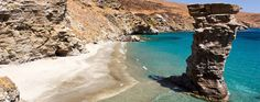 Tour Isole Greche: Isola di #Andros | Arché Travel