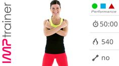 Fitness a Casa Intenso:  Allenamento Cardio Killer Performance