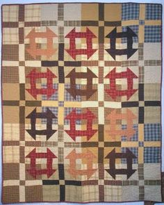 Colors, Monkey and The rich on Pinterest : monkey wrench quilt pattern history - Adamdwight.com