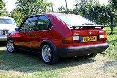 Alfasud Sprint 1300