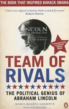 This multiple biography is centered on Lincoln's mastery of men and how it shaped the most significant presidency in the nation's history. Historian Goodwin illuminates Lincoln's political genius, as the one-term congressman rises from obscurity to prevail over three gifted rivals to become president. Throughout the turbulent 1850s, each had energetically sought the presidency as the conflict over slavery led inexorably to civil war.