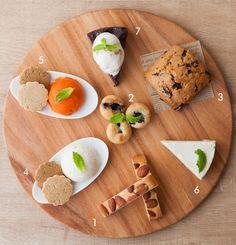スイーツ | Cafe6BT l 六本木のオーガニックカフェ ビーガンラーメン・コールドプレスジュース