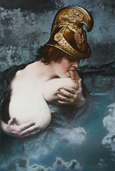 [18+] Sexo e suas possibilidades: a putaria surreal de Jan Saudek – PapodeHomem