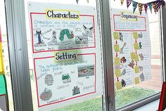 great anchor charts