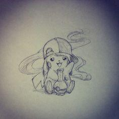 itsbirdy - Pokemon Onesies | via Facebook