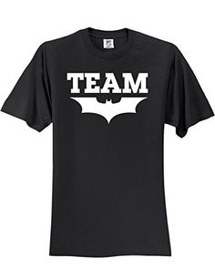 Team Batman 3930 Slogan Humorous Tee Shirt  #3930 #Batman #Humorous #Shirt #Slogan #Team TshirtPix.com