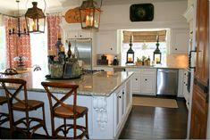 Cote De Texas French Design | Miscellaneous - COTE DE TEXAS - kitchen
