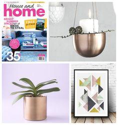 home-lust.com features in Irish interiors and home decor magazines Country Magazine, Irish Design, Interiors Magazine, Lust, Magazines, Home Decor, Journals, Decoration Home, Room Decor