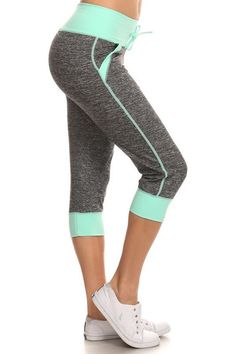 Everything you need to know about zumba Everlasting Color Bloque Peppered Leggings w/ Pockets