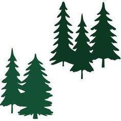 Welcome to the Silhouette Design Store, your source for craft machine cut files, fonts, SVGs, and other digital content for use with the Silhouette CAMEO® and other electronic cutting machines. Tree Drawing Simple, Simple Tree, Christmas Tree Forest, Christmas Svg, Xmas, Tree Clipart, Tree Svg, Tree Stencil, Stencils