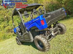 Used 2014 Yamaha Viking FI 4x4 ATVs For Sale in Texas. 2014 Yamaha Viking FI 4x4, If low monthly payments is what you what, low monthly payments is what you will get. The excellent financing options from Tejas Motorsports can have you on the trails today! Contact our showroom at 281-843-8591 to speak with one of our knowledgeable and friendly sales professionals. 2014 Yamaha® Viking FI 4x4 Sound the Horns, The All-New Viking has Landed! Class exclusive technologies and features abound on…