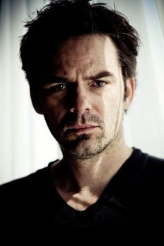 Miles Matheson – Billy Burke its those eyes n doubt