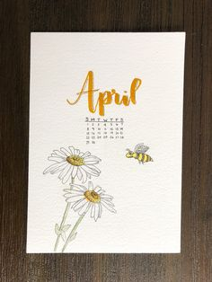 for more bullet journal inspiration decoracion letras April Bullet Journal, Bullet Journal Notebook, Bullet Journal Ideas Pages, Bullet Journal Spread, Bullet Journal Inspiration, Bullet Journals, Bullet Journal Yearly Calendar, Bullet Journal Months, Bullet Journal Banner