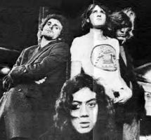 """The Greatest Show On Earth were a British progressive rock band who recorded two albums: """"Horizons"""" (Harvest/1970) and """"The Going's Easy"""" (Harvest/1970). They became well known for their European hit """"Real Cool World"""" (1970). It charted at #7 in Holland."""