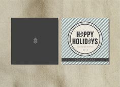 holiday card designed for Simply to Impress    http://www.simplytoimpress.com/holiday-cards/design-8438-prev-1