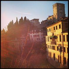Asolo - Italy