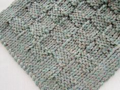 Handmade gifts for men  http://georginagiles.wordpress.com/2013/11/07/make-for-men-basketweave-scarf/