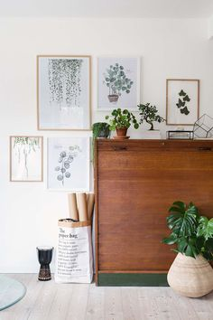 6 Ways To Decorate W