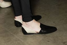 rachel comey shoe spring/summer