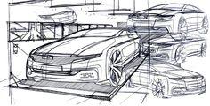 Qoros 9 Concept