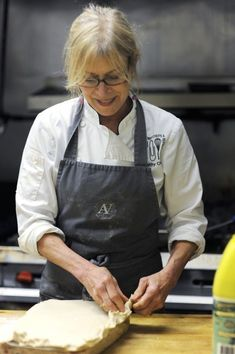 Kathy Cary (b 1954) American owner and executive chef at Lilly's Bistro in Louisville, Kentucky; seven-time James Beard Award nominee; promoter of the farm-to-table movement, emphasizing locally sourced ingredients. lillysbistro.com