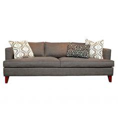 Found it at AllModern - Ashleigh Sofa