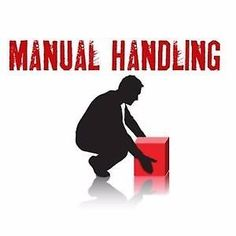 Manual Handling training course on Monday 28th September at 12:00 at 27 Stadium Business Park, Ballycoolin Road, Dublin 11. To reserve your place, please call 018248008 or email your full name and mobile number to info@wdtraining.ie and we will send you a confirmation of your booking. For more information on courses we offer visit our website www.wdtraining.ie