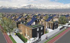 Casa S3, ganadora del Construye Solar 2017