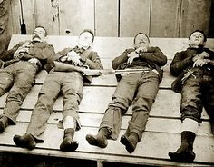 THE DALTON BROTHERS GANG BANK TRAIN ROBBERS MURDERERS