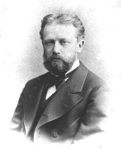 Petr Chaikovsky