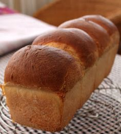 Check out our freshly baked artisan bread options that are baked daily by Panera Bread bakers. Our delicious loaves include whole grain, sourdough, and rye bread types. Panera Bread, Tomato Basil, Artisan Bread, Freshly Baked, How To Make Bread, Bread Baking, Hot Dog Buns, Cooking, Desserts